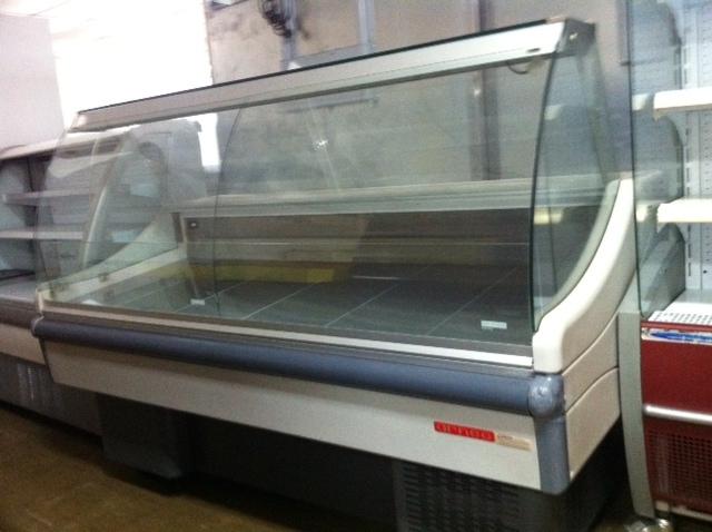 Arneg Refrigerated Deli Display Case