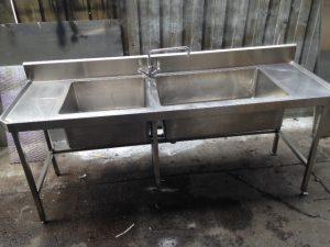Double Sink IMG_3500