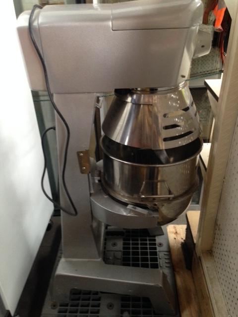 Hobart Dough Mixer 30Lt