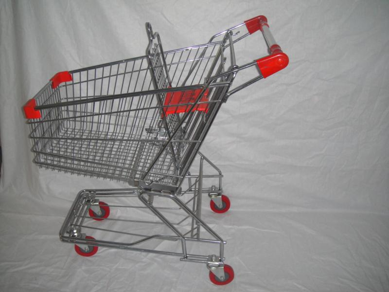 Shopping Trolley 60L