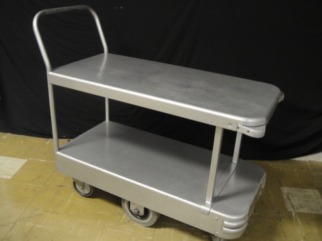 Stock Trolley Small