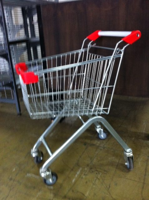 Shopping Trolley 17L