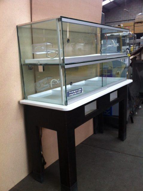 Bread Roll Cabinet